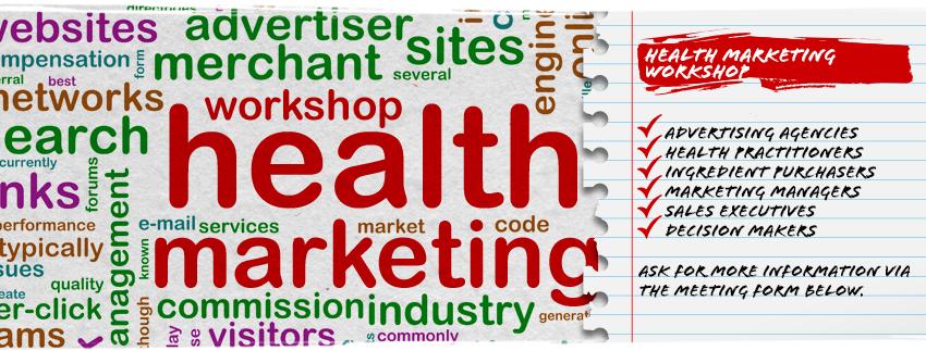 health-marketing