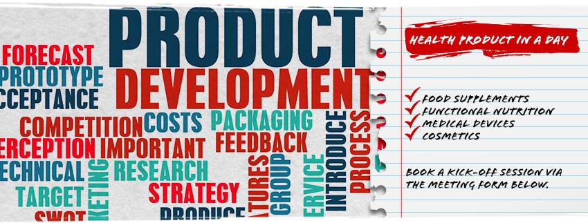 product-dev