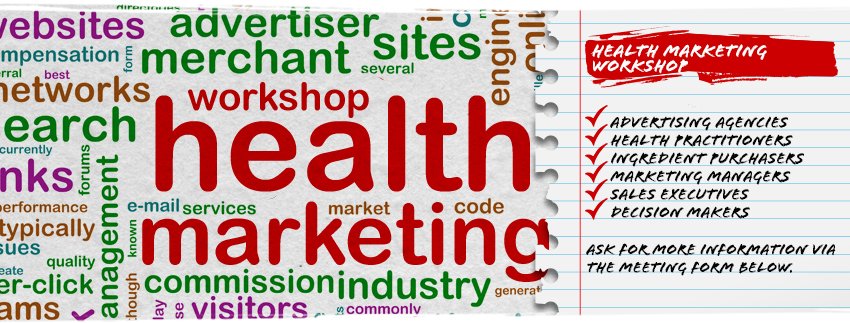 health-marketing